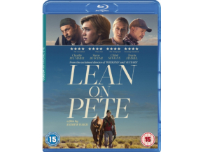 Lean On Pete (Blu-ray)