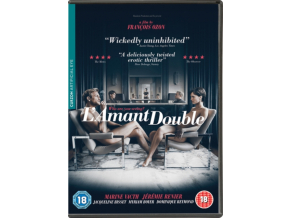 Amant Double (DVD)