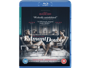 Amant Double (Blu-ray)