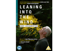 Leaning Into The Wind (DVD)