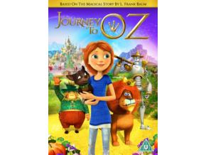 Journey To Oz (DVD)
