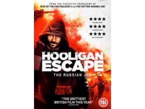 Hooligan Escape (DVD)