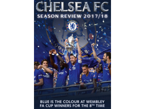 Chelsea FC Season Review 2017/18 (DVD)