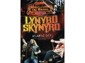 LYNYRD SKYNYRD - Live In Atlantic City (Blu-ray)