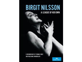 VARIOUS ARTISTS - Nilsson: A League Of Her Own (DVD)