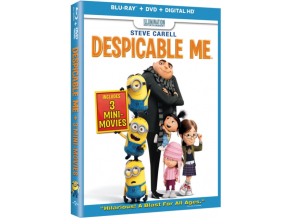 Despicable Me (USA Import) (Blu-ray)