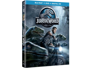 Jurassic World (USA Import) (Blu-ray)