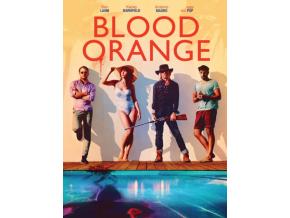 Blood Orange (USA Import) (DVD)