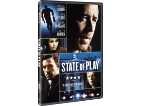State Of Play (USA Import) (DVD)