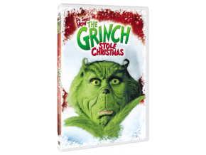Dr. Seuss How The Grinch Stole Christmas (USA Import) (DVD)