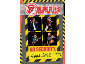 ROLLING STONES - From The Vault (DVD)