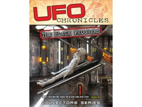 VARIOUS ARTISTS - UFO Chronicles: The Black Vault (DVD)