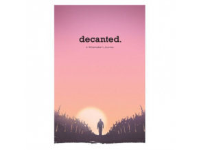 VARIOUS ARTISTS - Decanted: A Winemakers Journey (DVD)