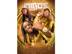 MIGOS - Migos - Evolution (DVD)