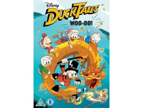 Duck Tales: Woo-Oo! (DVD)