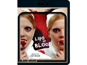 Lips of Blood (Blu-ray) (DVD)