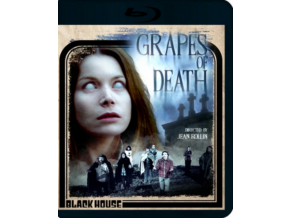 Grapes of Death. The (Blu-ray)