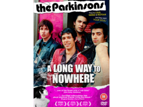 The Parkinsons: A Long Way to Nowhere [DVD]