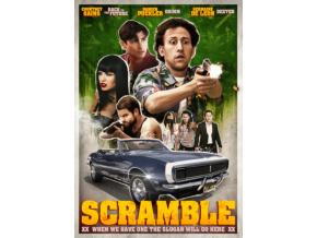 Scramble (DVD)