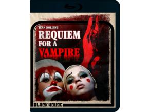 Requiem for a Vampire (Blu-ray) (DVD)