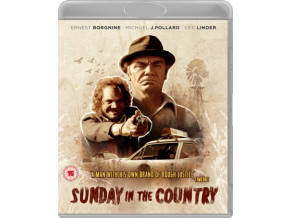 Sunday In The Country (Blu-ray + DVD)
