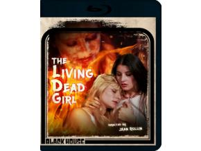 The Living Dead Girl (Blu-ray) (DVD)