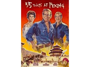 55 Days at Peking [1963] (DVD)