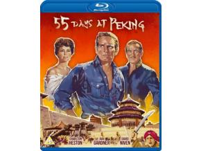 55 Days at Peking (Blu-ray)