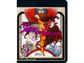 Shiver Of The Vampire. The (Blu-ray)