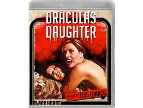 Draculas Daughter (Blu-ray)