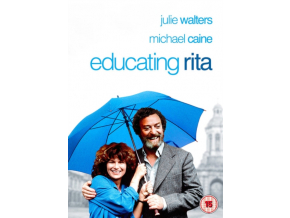 Educating Rita (2018 Re-Packaging) (DVD)