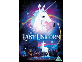 The Last Unicorn (2018 Re-Packaging) (DVD)