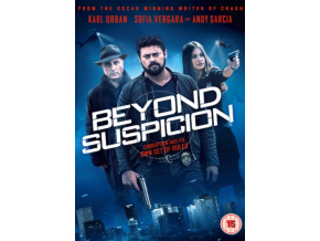 Beyond Suspition (DVD)
