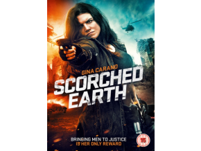 Scorched Earth (DVD)