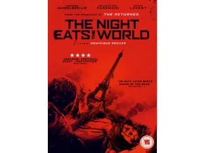 Night Eats The World (DVD)