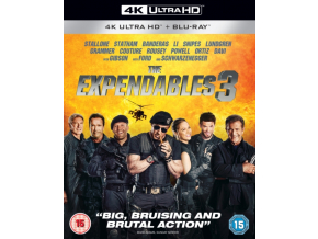Expendables 3 (Blu-ray 4K)