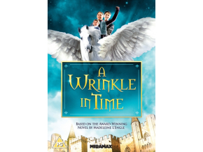 A Wrinkle in Time (2004) (DVD)