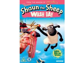 Shaun The Sheep - Wash Day (DVD)