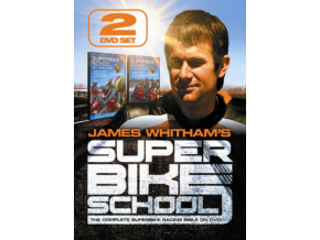 Superbike School - The Complete Series (DVD)