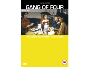 Gang Of Four (DVD)