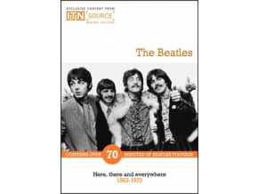 The Beatles: Here There And Everywhere (DVD)
