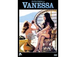 Vanessa (1977) (DVD)