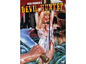Devil Hunter (DVD)