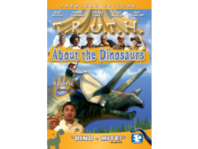 Truth About The Dinosaurs (DVD)