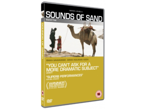 Sounds Of Sand (DVD)