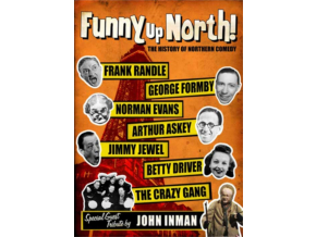 Funny Up North - The History Of Northern Comedy (DVD)