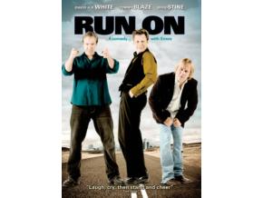 Run On (DVD)