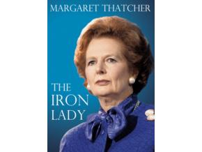 Margaret Thatcher - The Iron Lady (DVD)