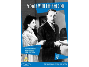 Date With The Falcon (DVD)