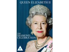 Her Majesty Queen Elzabeth Ii - A Diamond Celebration (DVD)